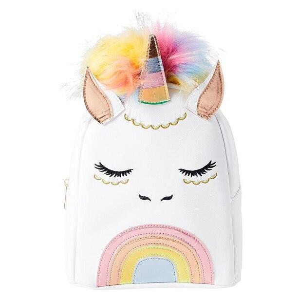 Under1Sky Mini Backpack Isadora The Unicorn