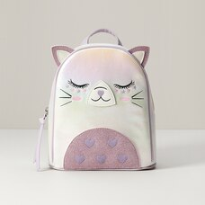 Under1Sky Mini Backpack Cat