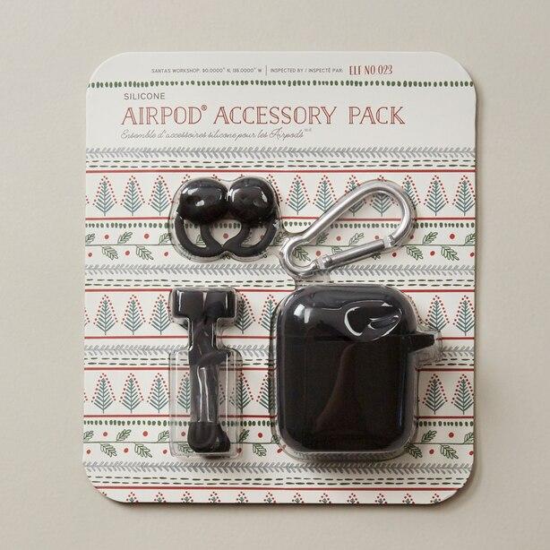 SILICONE AIRPOD ACCESSORY PACK