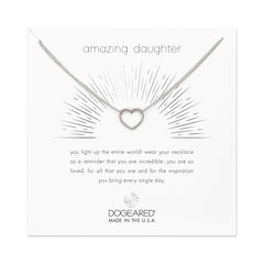 Amazing Daughter - Silver