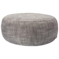 Zafu Meditation Pillow – Grey