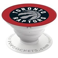 PopSocket PopGrip Toronto Raptors