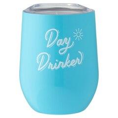 VERRE À VIN ISOLÉ – DAY DRINKER