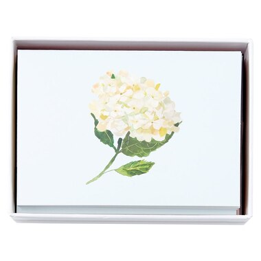 Notecard Set Summer Floral