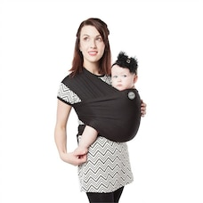 Moby Wrap Classic – Black