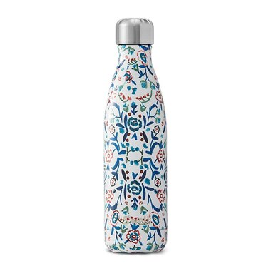 S'WELL BLUE CORNFLOWER WATER BOTTLE - 17OZ