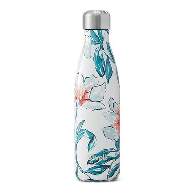 S'WELL MADONNA LILY WATER BOTTLE - 17OZ