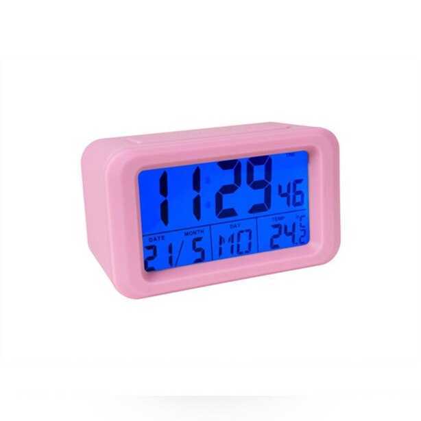 FISURA GUM CLOCK - PINK