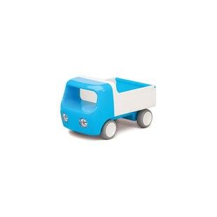 Tip Truck - Aqua Blue