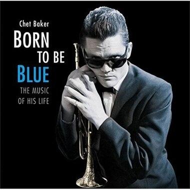 CHET BAKER - BORN TO BE BLUE - VINYL