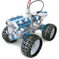CIC -Salt Water Fuel Cell Engine Car Kit