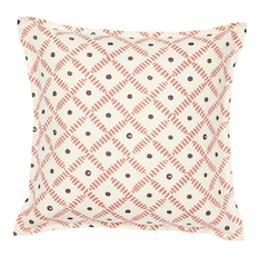 Pehr Designs Berry Weave Pillow Cover 20x20