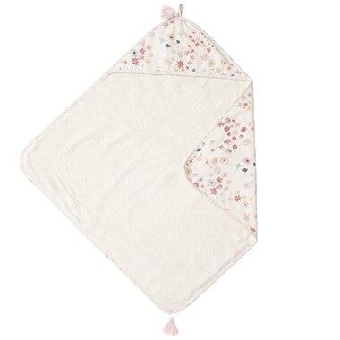 Pehr Hooded Towel Meadow