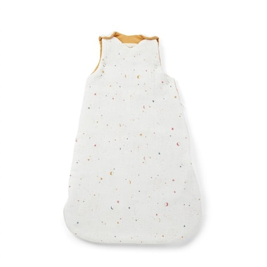 Celestial Muslin Sleep Bag 0-9 Months