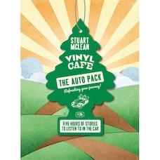 Stuart McLean Vinyl Cafe Auto Pack