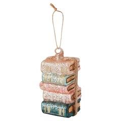 Glitterville® Book Ornament