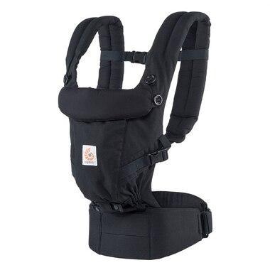 Ergobaby Adapt Baby Carrier, Black