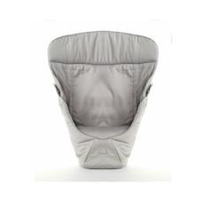 Easy Snug Infant Insert for Baby Carrier, Grey