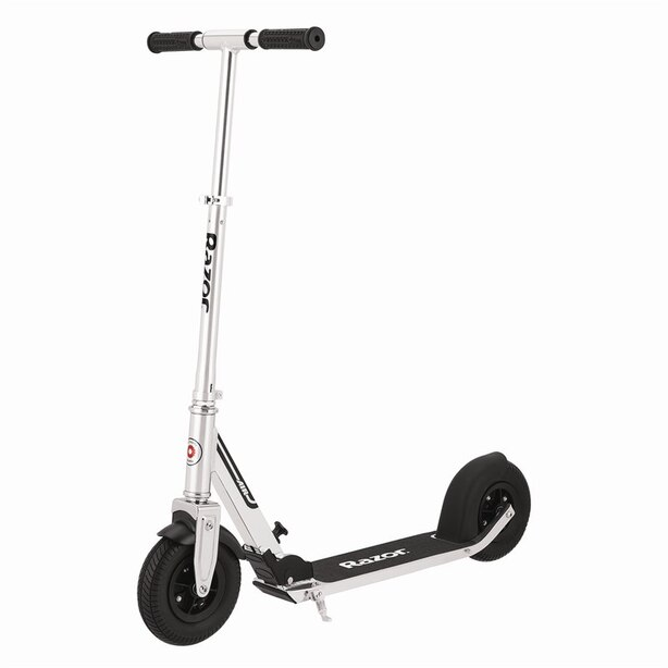 Razor® A5 Air Kick Scooter Silver