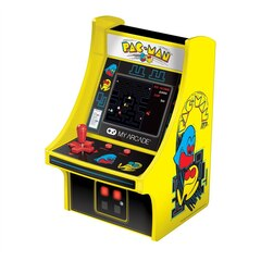 MY ARCADE RETRO PAC-MAN ARCADE MACHINE