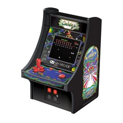 MY ARCADE RETRO GALAGA ARCADE MACHINE