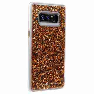 Case-Mate Karat Case for Samsung Galaxy Note 8 Rose Gold