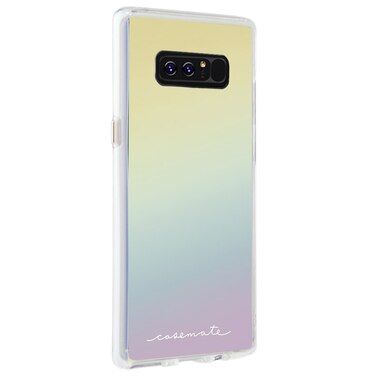 Case-Mate Naked Tough Case for Samsung Galaxy Note 8 - Iridescent