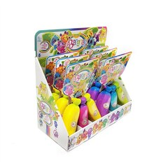 Bananas™ Crushies Peelable Scented Collectible Characters 3-Pack (Ships in Randomly Assorted Styles)