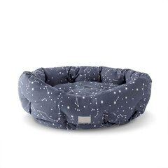 FRINGE STUDIO PET CUDDLER BED CELESTIAL MEDIUM