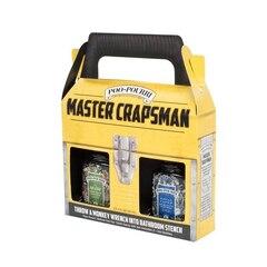 PooPourri Master Crapsman - Set of 2