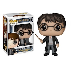POP Movies: Harry Potter - Harry Potter