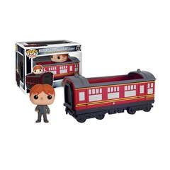 POP! RIDES: HARRY POTTER HOGWARTS EXPRESS RON WEASLEY