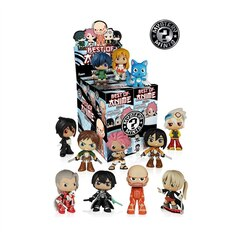Funko Mystery Mini: Anime Collection Series 1