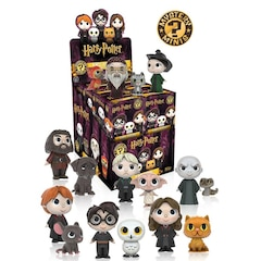 Mini figurine mystère Harry Potter