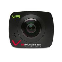 Monster Vision Virtual Reality Camera