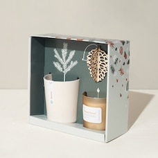 Modern Sprout Gather Live Well Grow Kit Gift Set