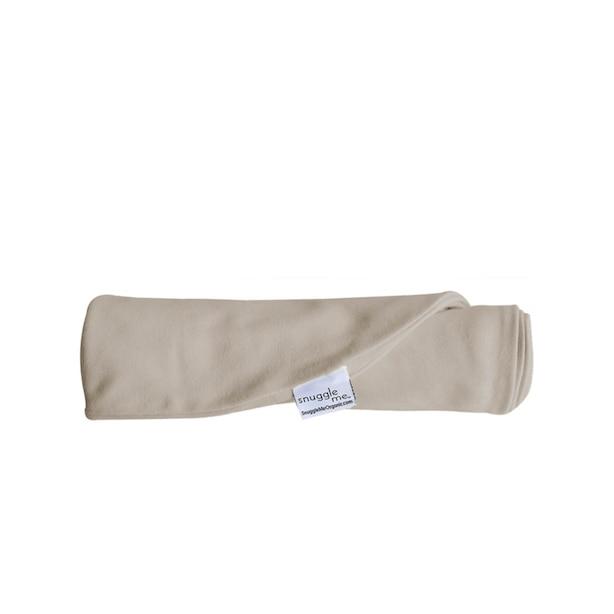 Snuggle Me Organic Cover-Birch