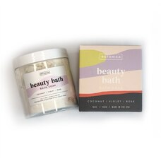 Botanica Beauty Milk Bath Soak