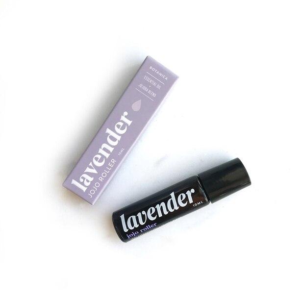 Botanica Lavender Essential Oil Jojo Roller
