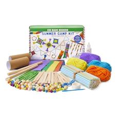Kid Made Modern Summer Camp Kit