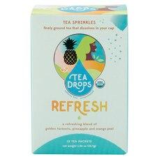 Tea Drops Refresh Tea Sprinkles