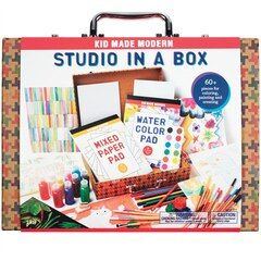 Kid Made Modern - Studio In A Box (Exclusive to Indigo)