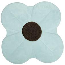 Bain Poppy - Bleu/Brun