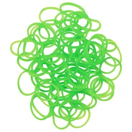 Rainbow Loom Refill Pack - Lime