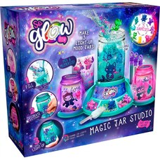 Canal Toys® So Glow DIY™ Magic Jar Studio