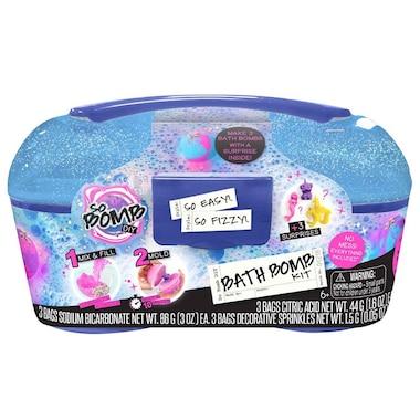 Canal Toys® So Bomb DIY™ Bath Bomb Storage Case