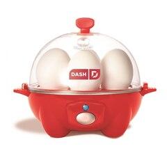 Cuiseur à œufs Dash — Rouge
