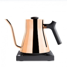 Fellow Stagg EKG Electric Pourover Kettle - Polished Copper