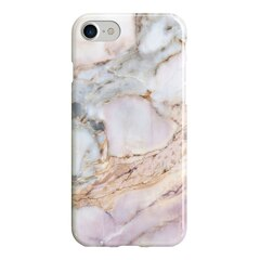 RECOVER PRINTED CASE FOR IPHONE 8/7/6 - GEMSTONE