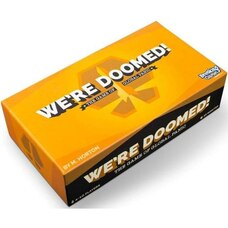 BREAKING GAMES® We're Doomed Game